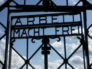 Nürnberger Prozess - Holocaust