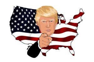 US-Präsident Donald Trump ist das neueste Opfer von Zensur durch Social-Media-Plattformen.