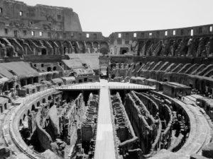 Das antike römische Recht hat noch heute Auswirkungen auf unsere Gesetze.